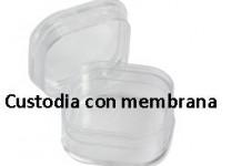 Baumann Custodia con membrana